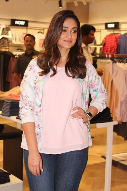 Ileana Stills At Project Eve Store Launch