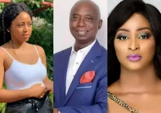 Regina Daniels' Pregnancy Finally Confirmed