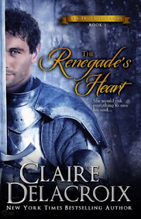 Renegade's Heart book cover