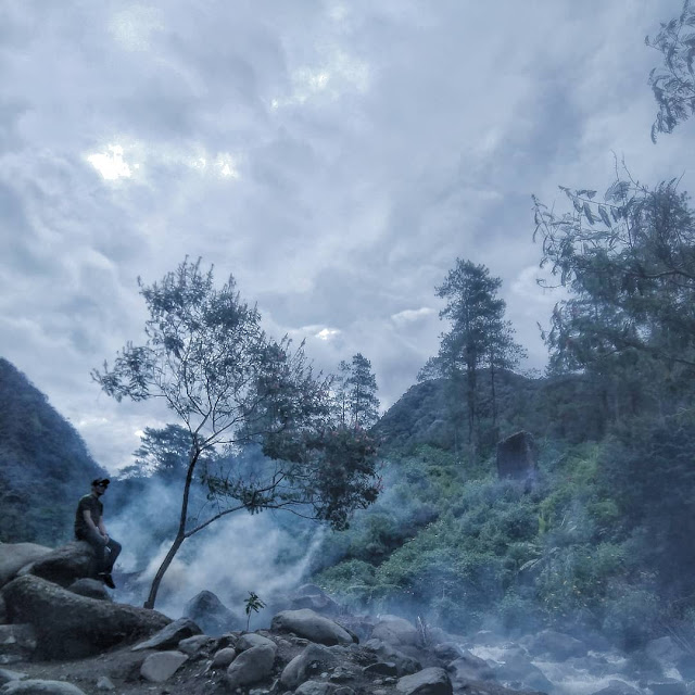 Info dan Tips Lengkap Gunung Puntang, Bumi Perkemahan Favorit di Bandung