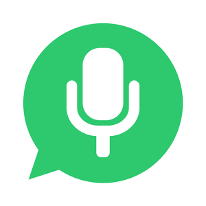 Voice to Text (for Whatsapp) permette di Convertire la vostra voce in testo con voce in testo!