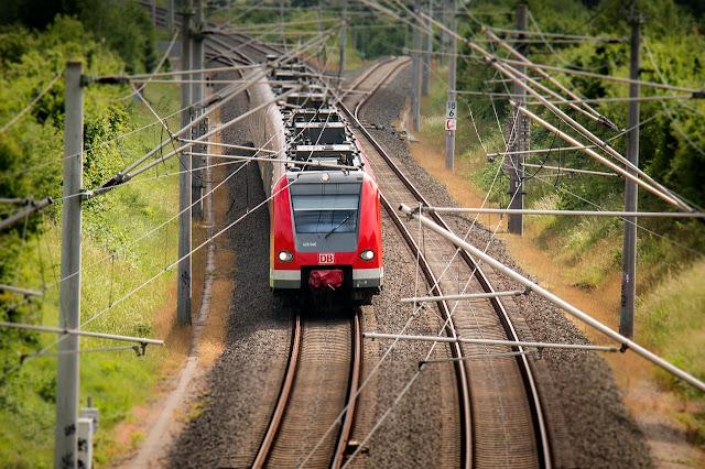 Tiket Kereta Online yang Bisa Didapatkan dengan Mudah dan Praktis