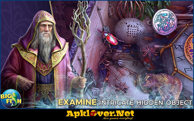 Mystery of the Ancients: The Sealed and Forgotten APK MOD FULL