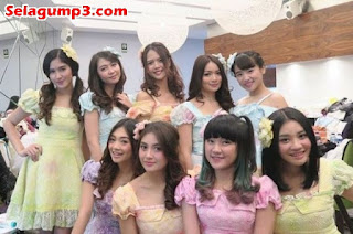 Download Lagu JKT48 Mp3 Paling Populer