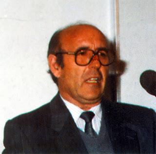 Julio Nieto Loyola