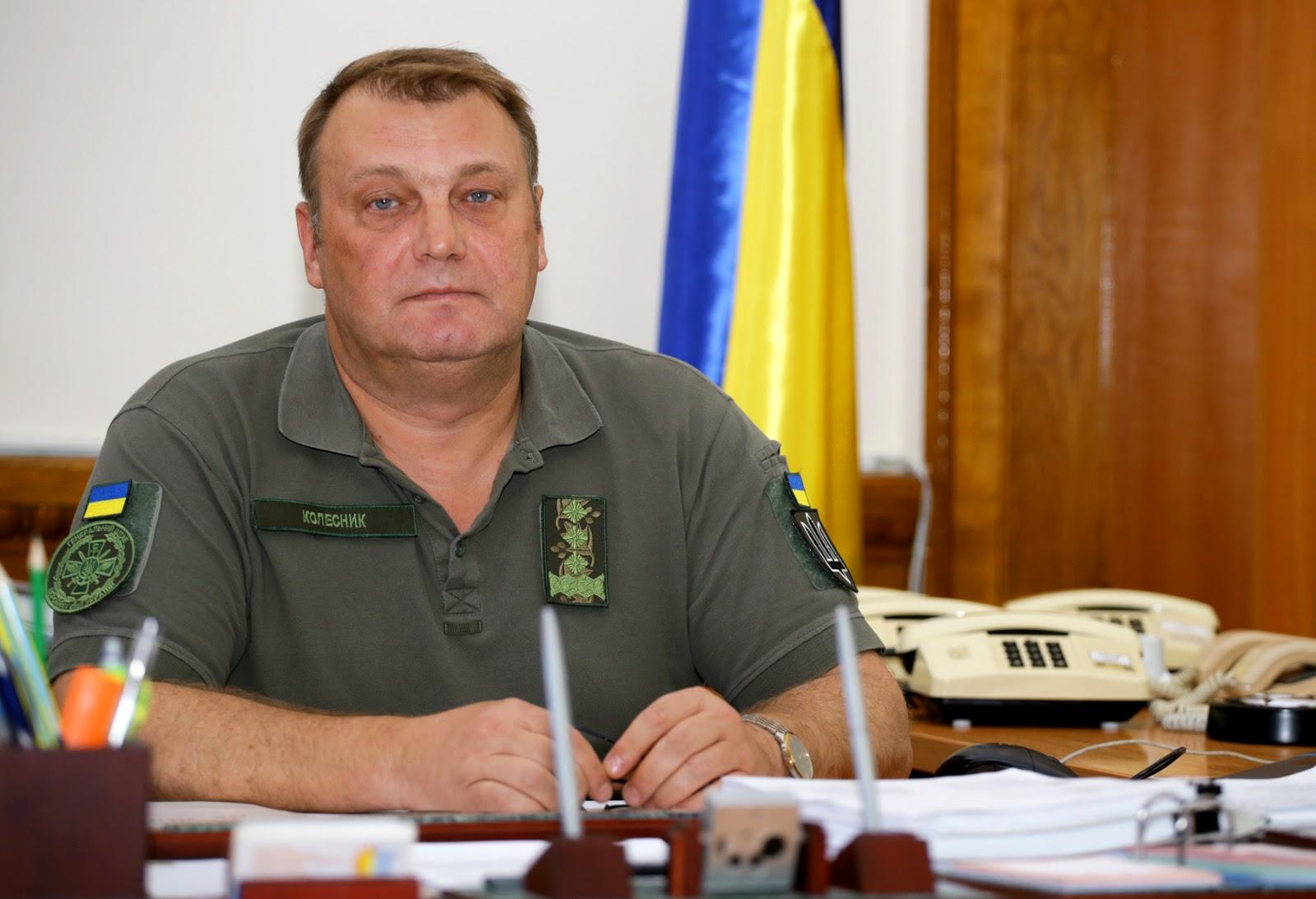 Ігор Колеснік