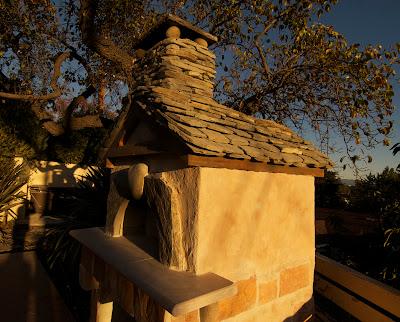 True Brick Ovens January 2013