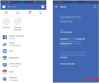 download facebook mod 2019