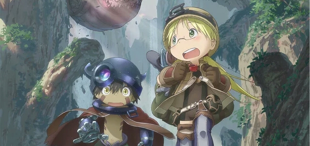 Akihito Tsukushi's Made in Abyss Anime Adaptation To Premiere In July.