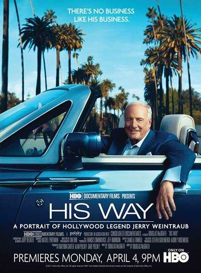 His Way 2011 DVDRip Español Latino Descargar 1 Link