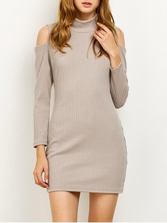 High neck bodycon dress - czyli zmysłowe sukienki i nietuzinkowe kostiumy ze sklepu Zaful ;)