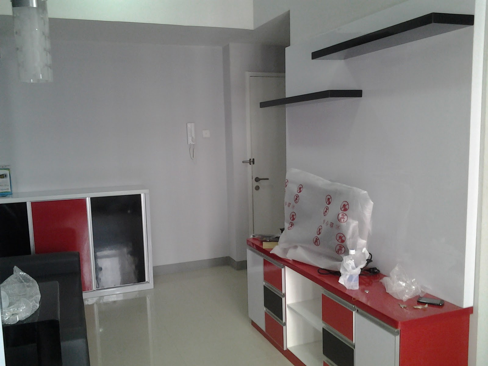 Interior Apartemen Season City INFINITY INTERIOR JAKARTA