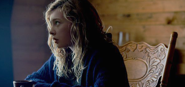 Chloë Grace Moretz în filmul sci-fi The 5th Wave
