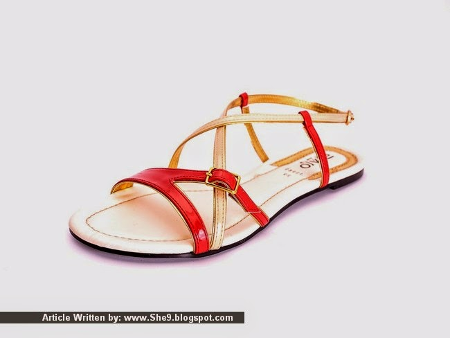 Ladies Shoes New Designs