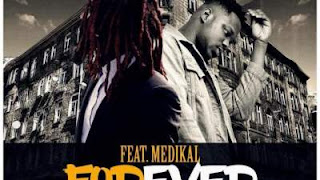 Music Download: RudeBwoy Ranking ft Medikal - Forever (produced by CaskeyOnIt)
