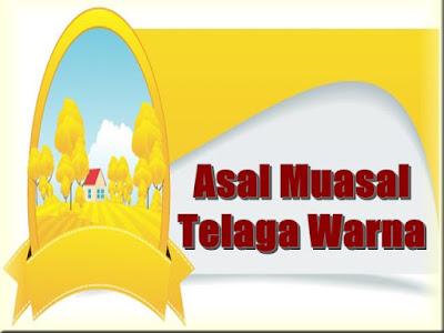 Asal Muasal Telaga Warna Cerita Rakyat Jawa Barat