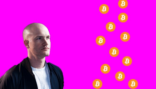 'Bitcoin is My First Love': Coinbase CEO Champions Top Coin on Its 10th Birthday