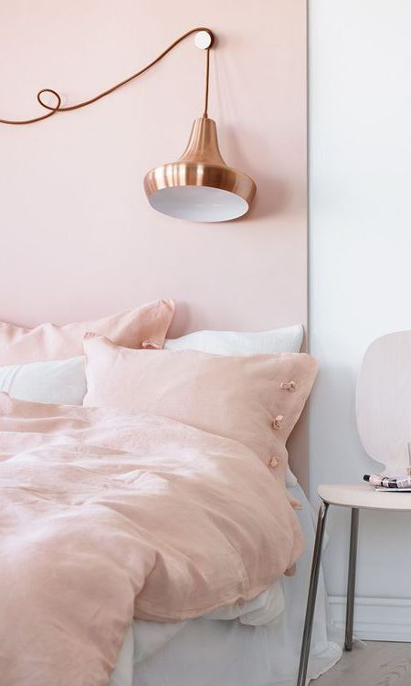 6 Rooms That'll Make You Rethink Pink
