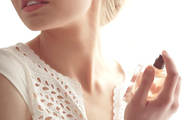 Parfüm Kullanırken Yaptığınız 5 Hata
