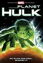 Planeti i Hulkut Dubluar ne shqip