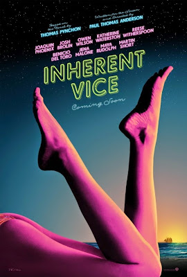 Inherent Vice Nummer - Inherent Vice Muziek - Inherent Vice Soundtrack - Inherent Vice Film Score