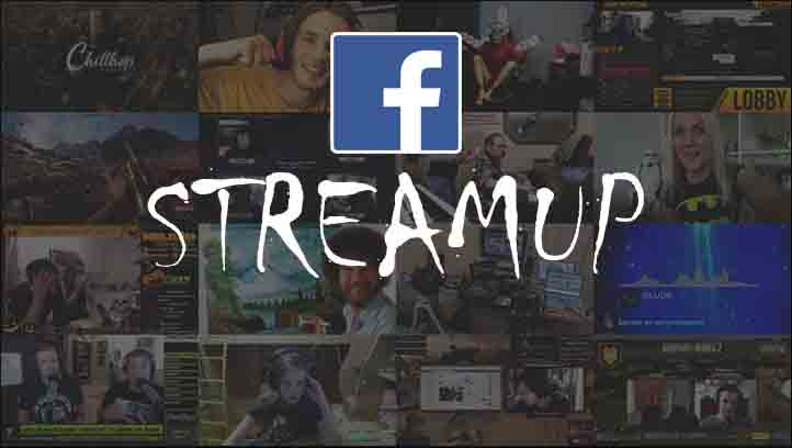 Cara Live Streaming Game di Facebook dengan Komputer/Handphone Android