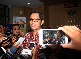 TNI Dukung Penuh KPK Usut Keterlibatan Prajurit TNI Dalam Kasus Suap Satelit Bakamla - Commando
