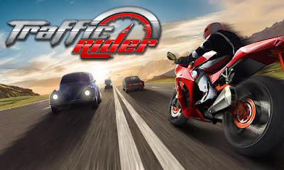 Download Game Android Gratis Traffic Rider apk