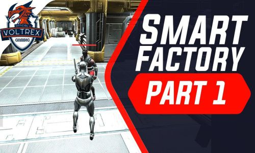 Download Smart Factory Free For PC