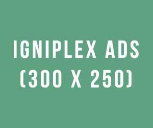 IGNIPLEX - Template Blogspot Struktur SEO Bagus