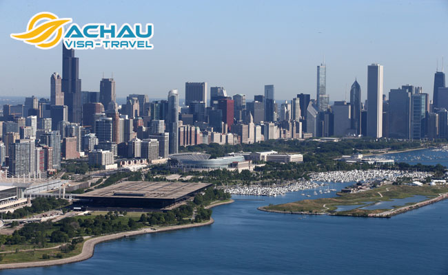 chicago thanh pho du lich noi tieng nuoc my 4