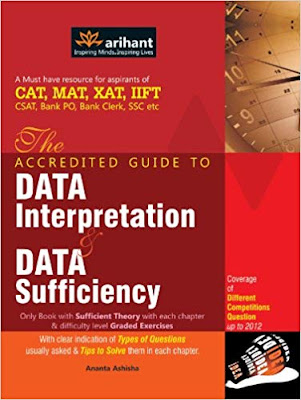 data interpretation book by arihant publication pdf