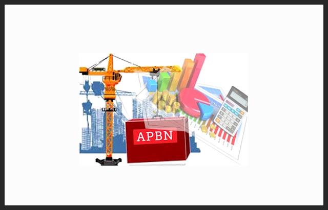 Pengertian APBN, Fungsi APBN, Struktur APBN, Penyusunana APBN