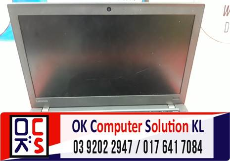 [SOLVED] MASALAH SKRIN LENOVO THINKPAD | REPAIR LAPTOP CHERAS 1