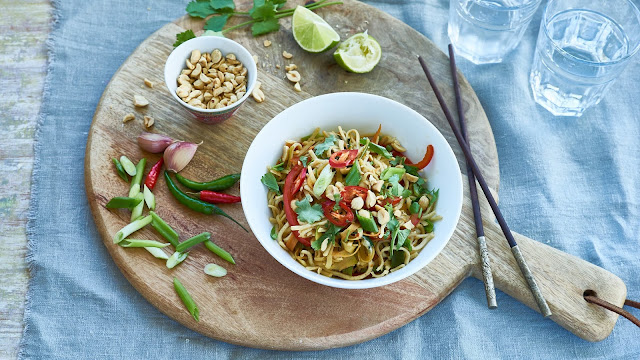 Delicious Thai recipes for Every Occasion