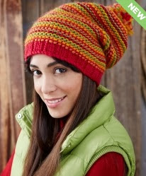 http://www.yarnspirations.com/pattern/knitting/change-your-stripes-hat