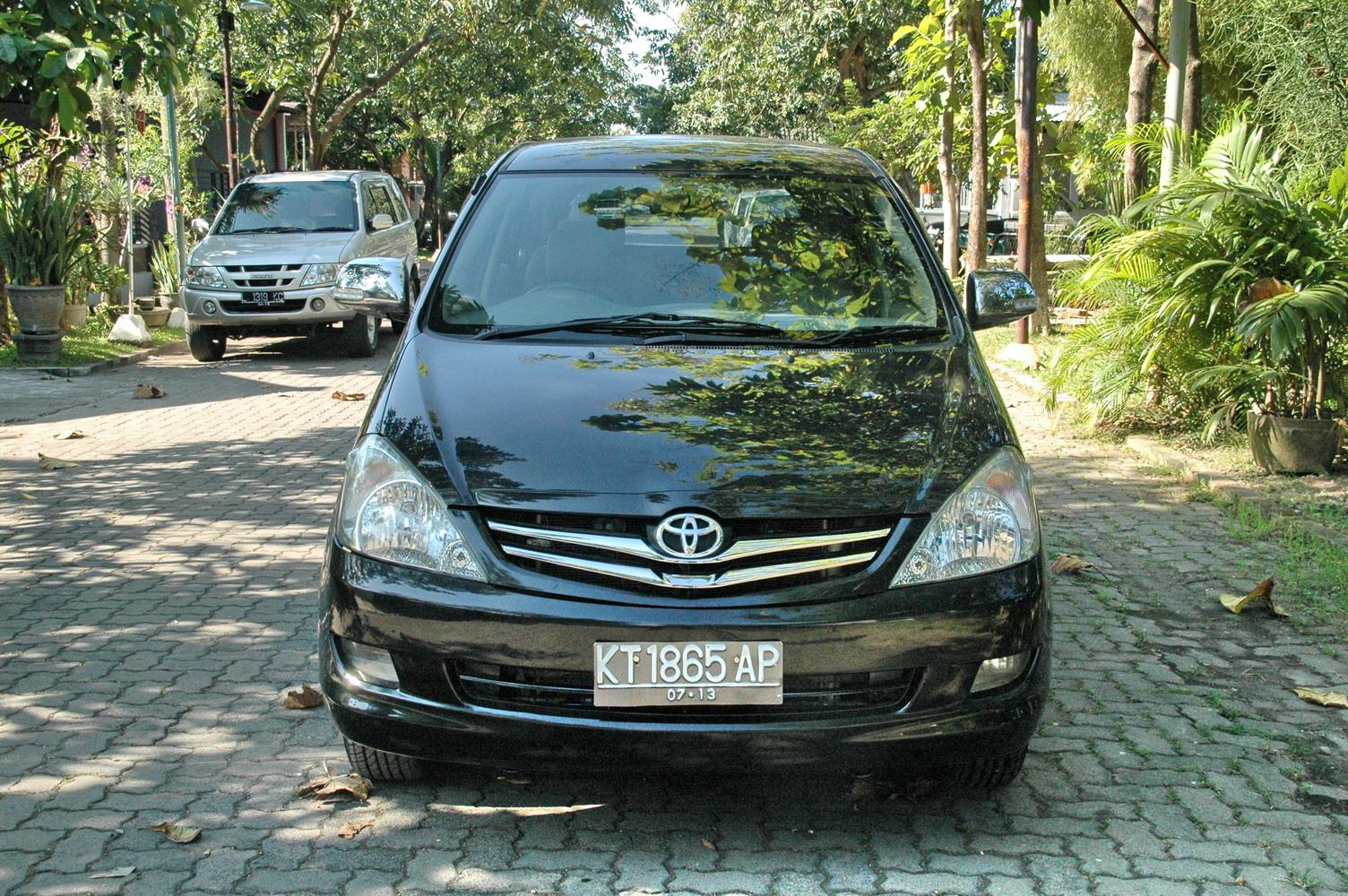 all new kijang innova v diesel harga grand veloz bekas automoda toyota g 2008