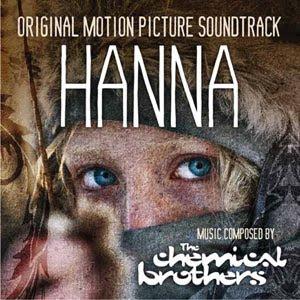 Hanna Song - Hanna Music - Hanna Soundtrack