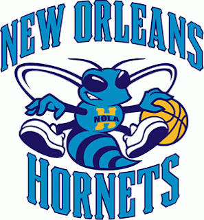 NBA 2K13 New Orleans Hornets Cyberface Mod Pack