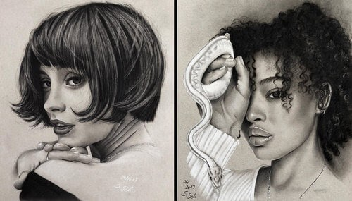 00-Sabine-S-Charcoal-Portraits-Realistic-Drawings-www-designstack-co