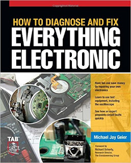 Download How to Diagnose and Fix Everything Electronic pdf free