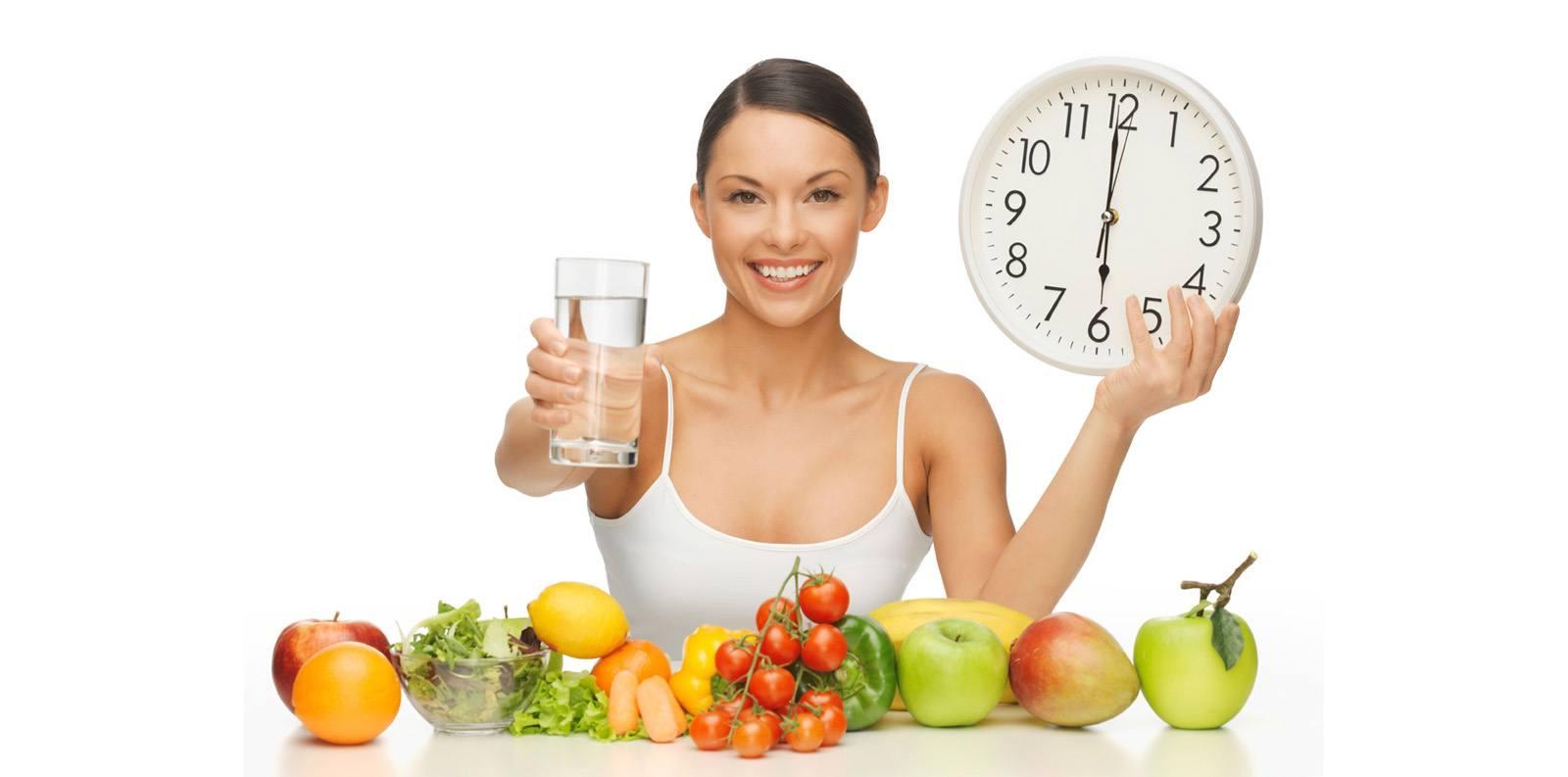 Dissociated Diet