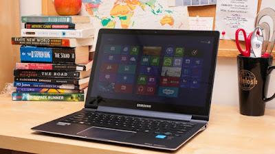 Notebooks para diseño web