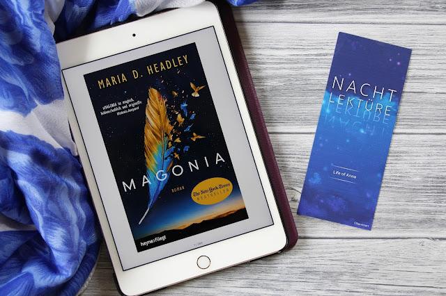 Rezension-Magonia-Maria-D-Headley-heyne-fliegt-Life-of-Anna-lovelylifeofanna-Buch-Buchblog
