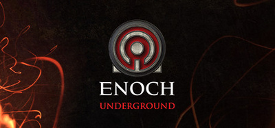 Enoch Underground-CODEX