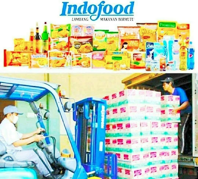 Lowongan Kerja PT. Indolakto-Indofood CBP (Indomilk), Jobs: Finance & Accounting, Seceratry, Sales Area SPV, Brand Manager, Etc.