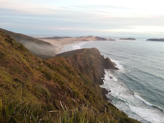 Cape Reinga Coastline