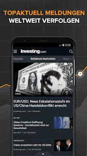 Stocks Forex Futures News v4.5 Unlocked APK