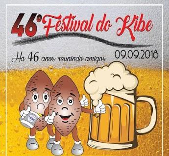 Festival do Kibe