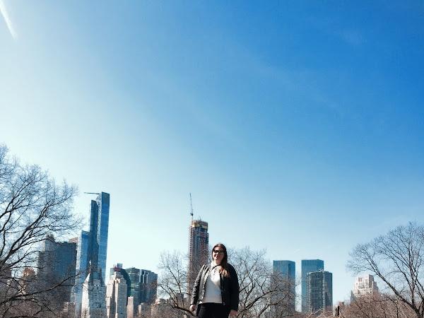 New York | Video | 2017
